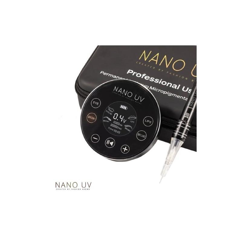 Nano UV