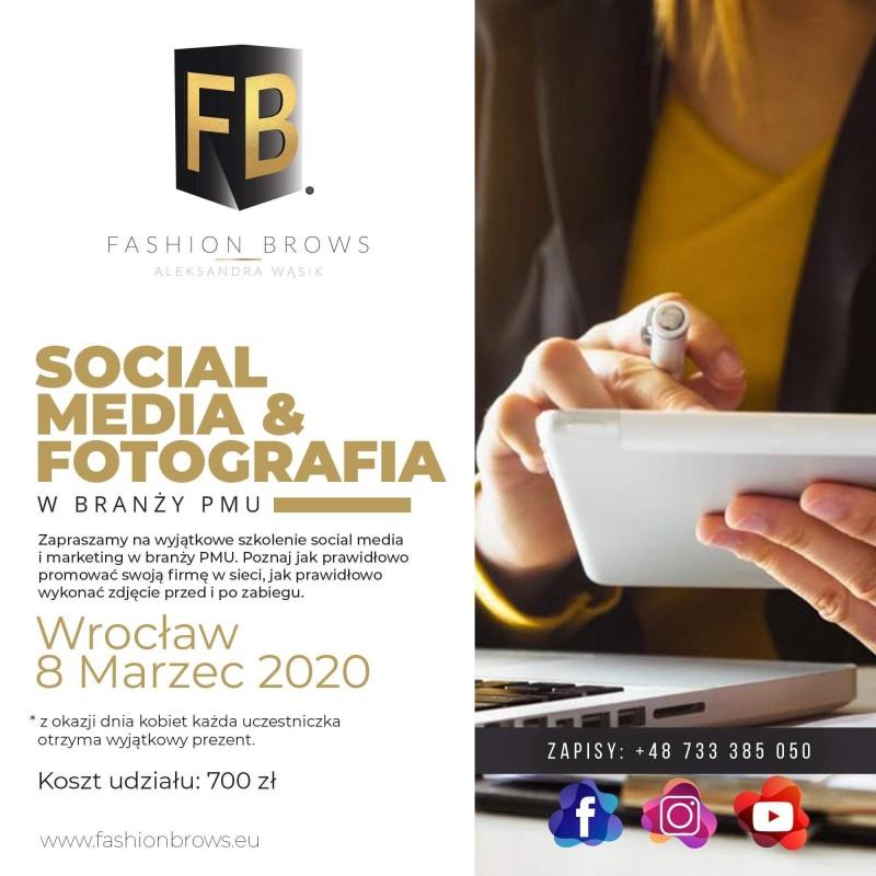 Konferencja Social Media 22.12.2019