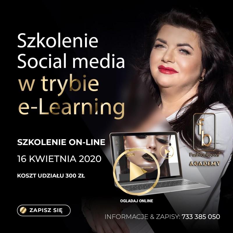 Webinar social media