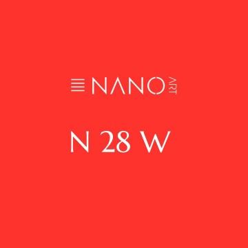 PIGMENT NANO N°28 W