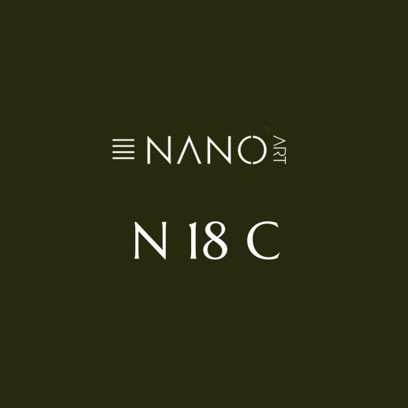 PIGMENT NANO ART N°18 C