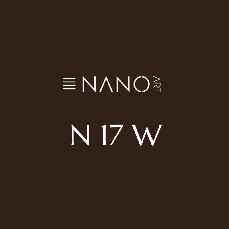 PIGMENT NANO ART N°17 W