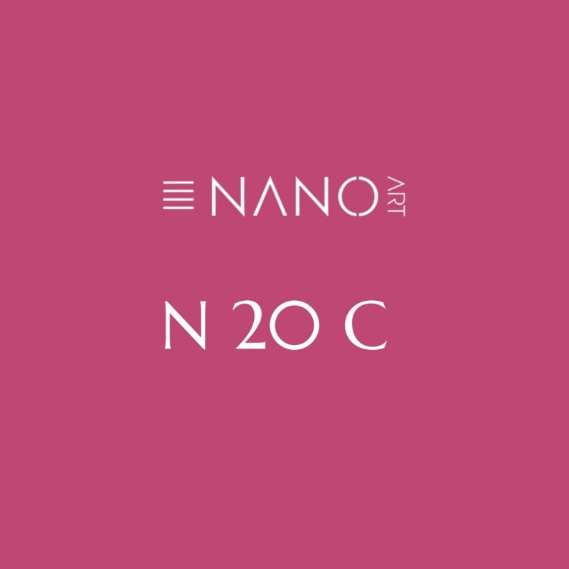 PIGMENT NANO ART N°20 C