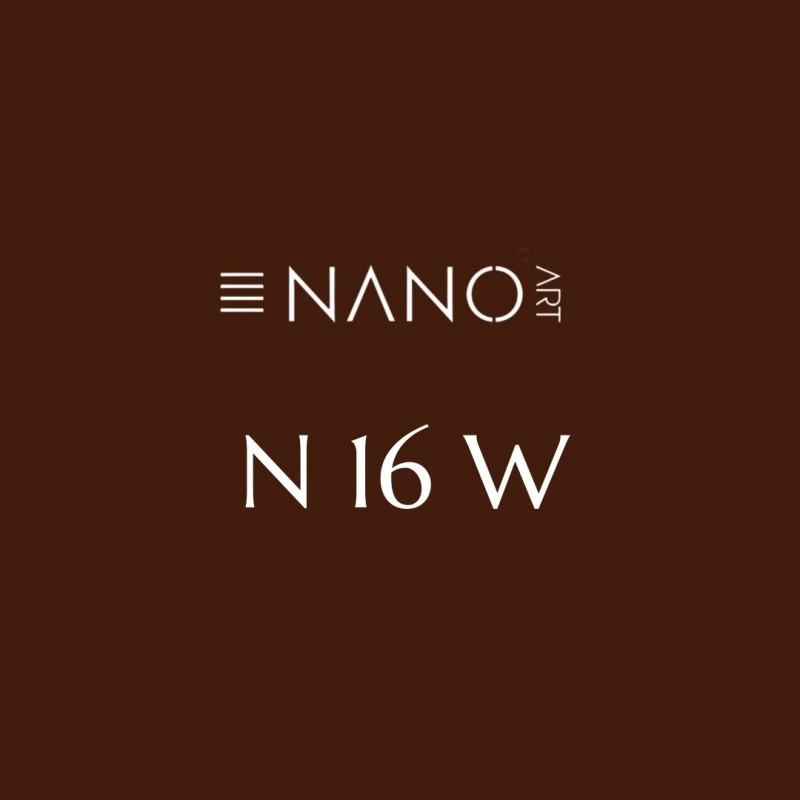 PIGMENT NANO ART N°16 W