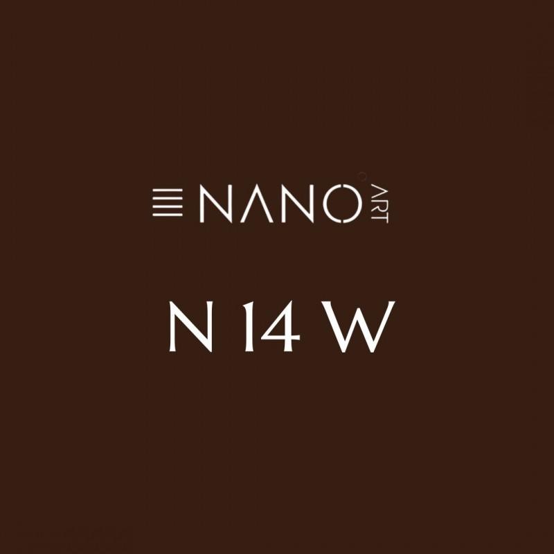 PIGMENT NANO ART N°14 W