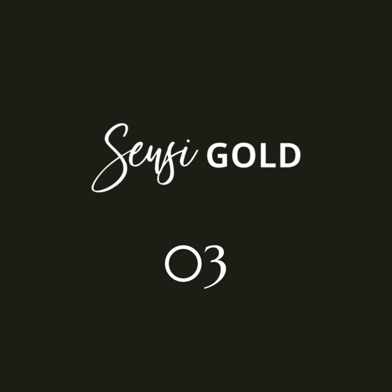 SENSI GOLD 03