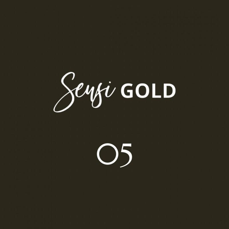 SENSI GOLD 05