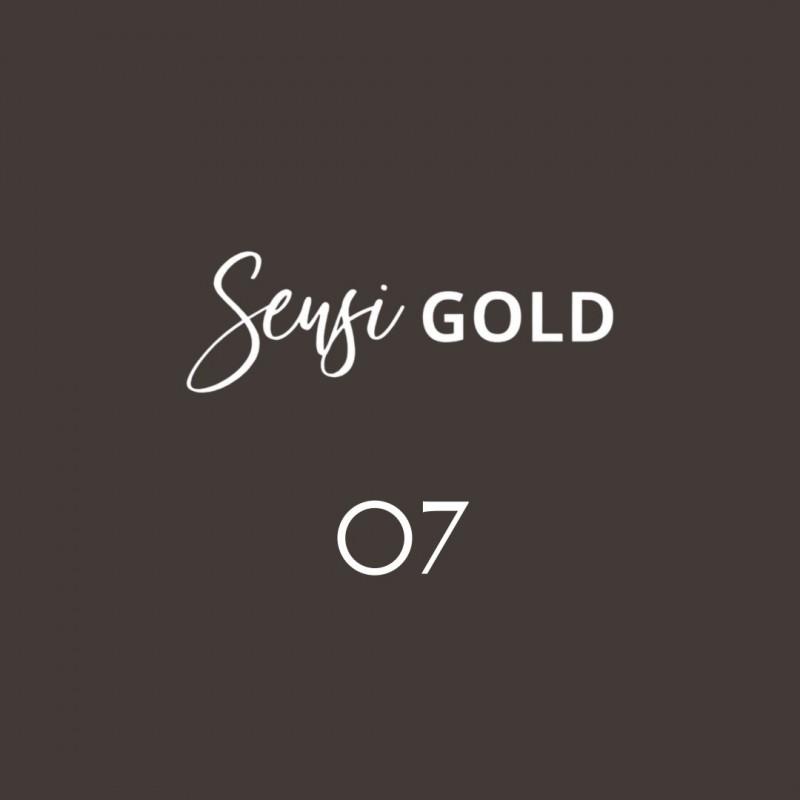 SENSI GOLD 07