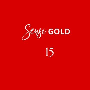 SENSI GOLD 15