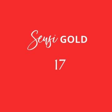 SENSI GOLD 17