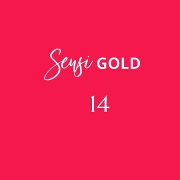 SENSI GOLD 14