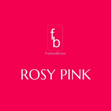Pigment Rosy Pink