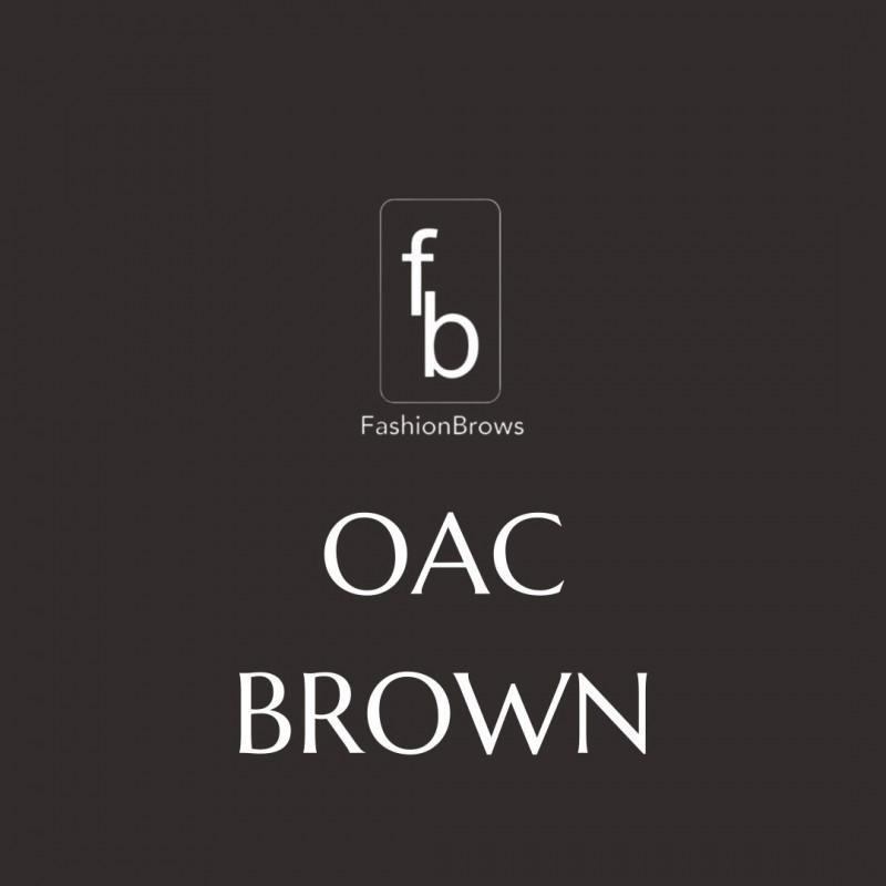 FASHION PMU OAK BROWN
